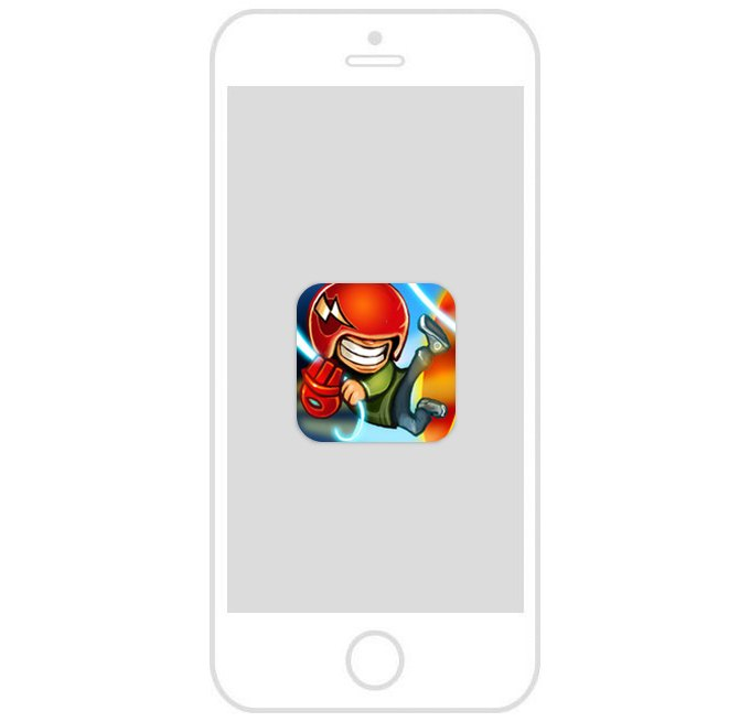 Мультитач:  10 айфон-  приложений недели. Изображение №18.