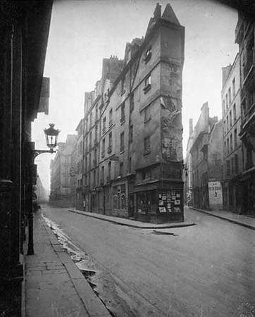 Большой город: Париж и парижане. Изображение № 15.