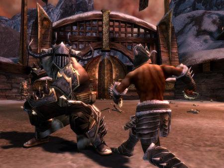 Guild Wars. Изображение № 12.