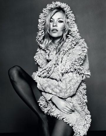 Первые снимки Kate Moss for Topshop. Изображение № 6.