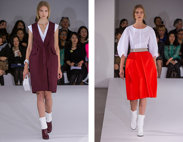 MFW SS 13: Показы Dolce & Gabbana, Fendi, Jil Sander, Marni и Versace. Изображение №27.
