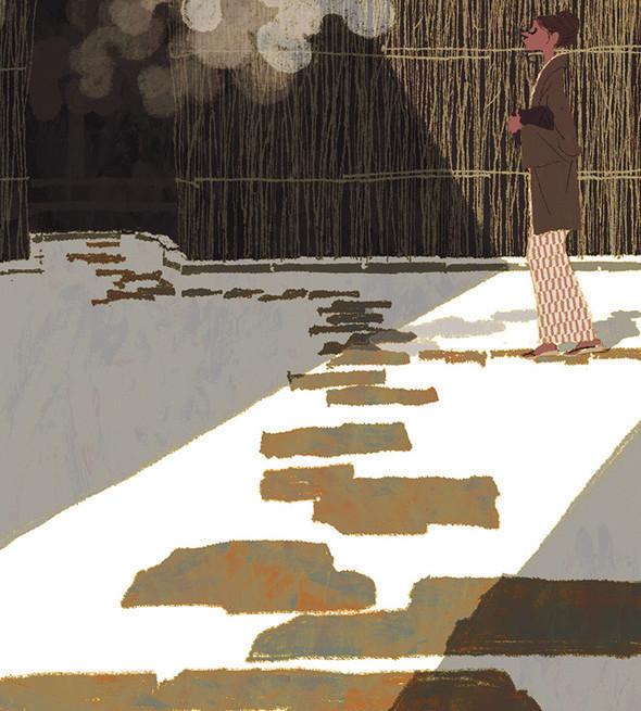 Tadahiro Uesugi. Изображение № 3.