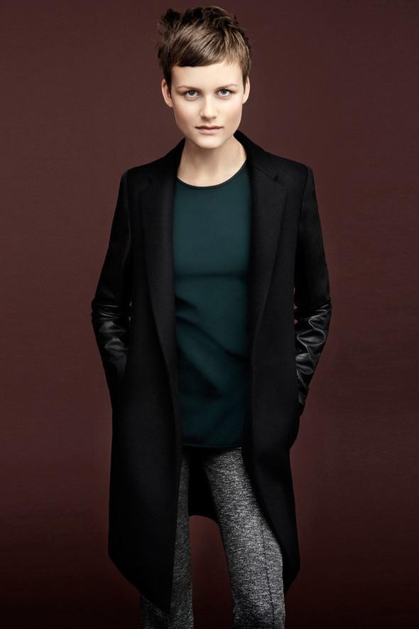 Лукбук: Zara September 2011. Изображение № 3.