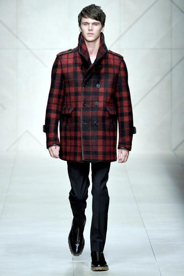 Изображение 18. Milan Fashion Week. Часть 1.. Изображение № 34.