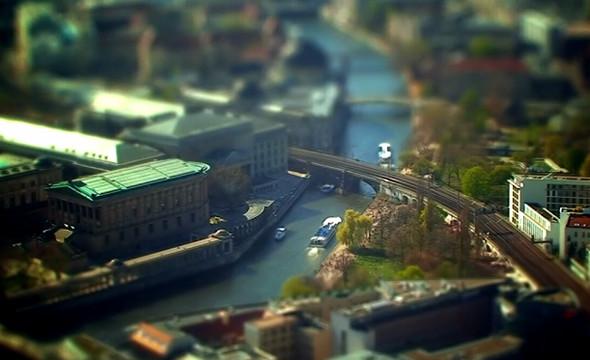 Маленький большой Берлин. Изображение № 2.