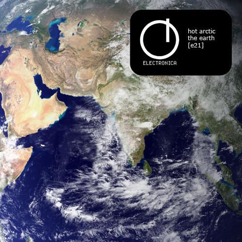 [E21] Hot Arctic - The Earth. Изображение № 1.