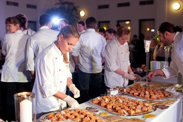 Десертный Бал 2011 - закрытие Московского Гастрономического Фестиваля. Изображение № 9.