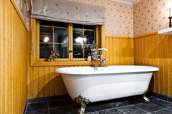 Ванная комната. Изображение № 49.