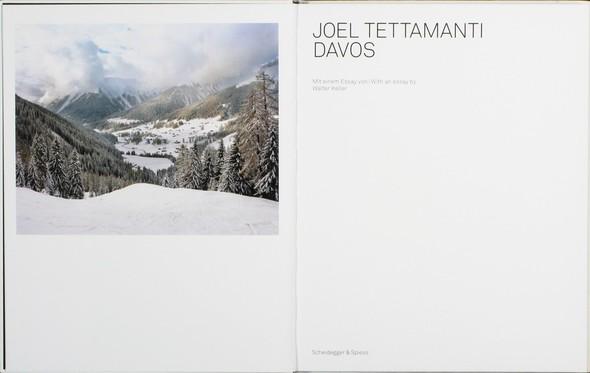 9 атмосферных фотоальбомов о зиме. Изображение № 93.