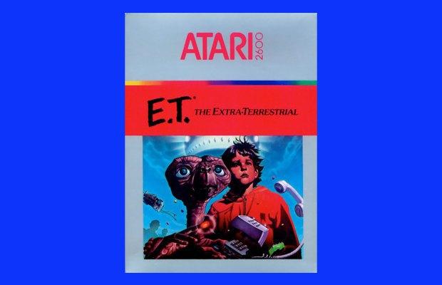 Кладбище видеоигр Atari и другие городские легенды. Изображение № 2.