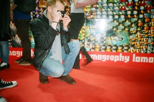 Этовам неигрушки! ИлиЛомография наФотоярмарке'09. Изображение № 80.