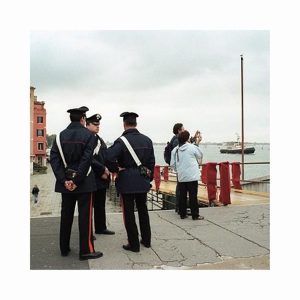 Вкратце про Венецию. Изображение № 4.