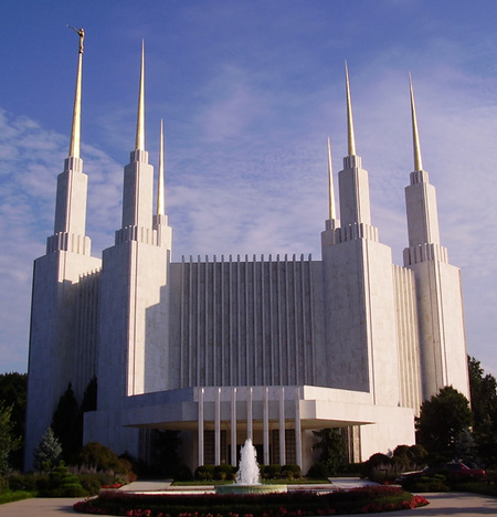 Самые удивительные церкви IАрхитектура IТоп-30. Изображение № 10.