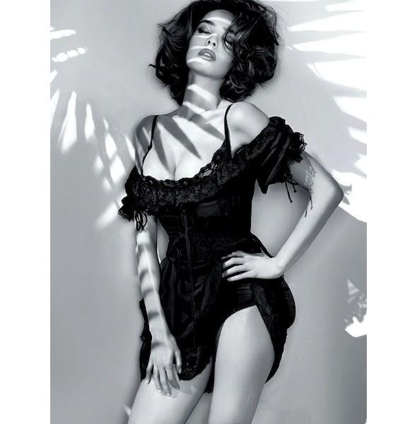 Изображение 57. Рекламные кампании: Chanel, Donna Karan, Stella McCartney и другие.. Изображение № 56.