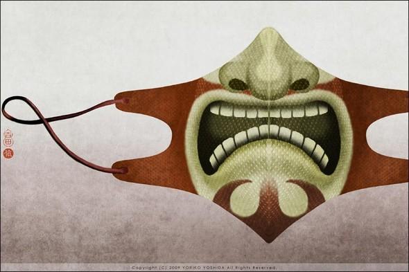 Бойся, H1N1. Изображение № 3.