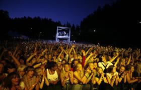 15 летних фестивалей в Европе, где музыка — не самое главное. Изображение № 35.