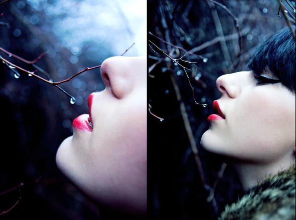 Алиса Самсонова. Портрет. Изображение № 4.