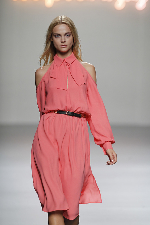 Madrid Fashion Week SS 2012: Adolfo Dominguez. Изображение № 27.