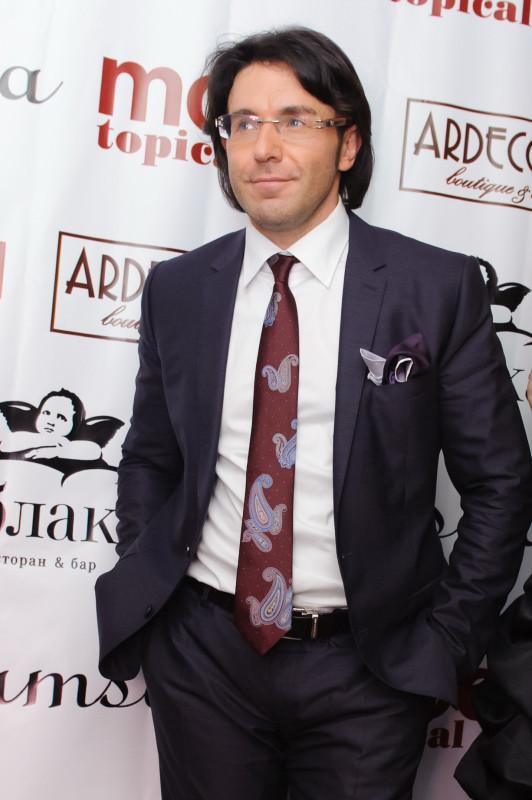 Самая громкая премия года – Topical Style Awards 2012 состоялась!. Изображение № 3.