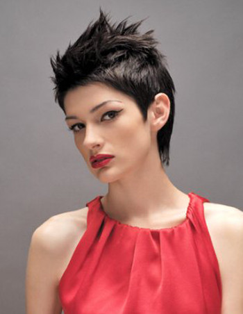 Short hairstyles. Изображение № 2.