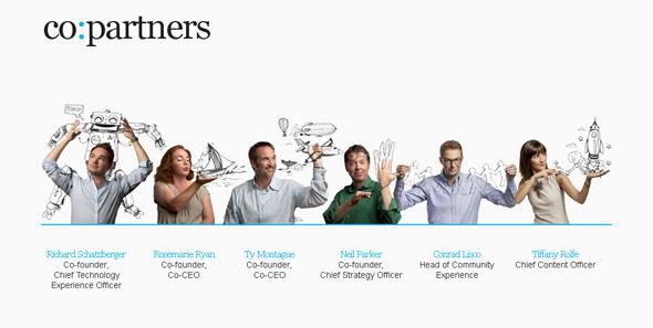 Ручная работа. Дизайн сайтов с рисованными элементами. Изображение № 10.