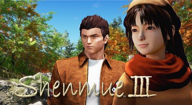 Shenmue III стала новой самой успешной игрой на Kickstarter. Изображение № 1.