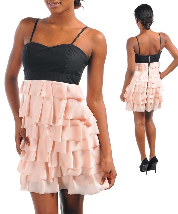 Магазин женской одежды Friendly Fashion. Изображение № 5.
