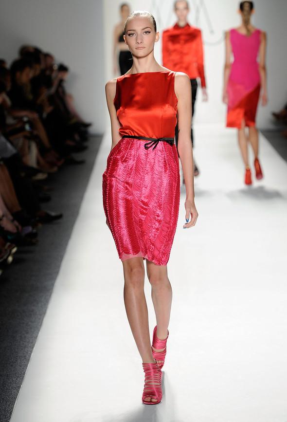New York Fashion Week Spring 2012: День третий. Изображение № 33.