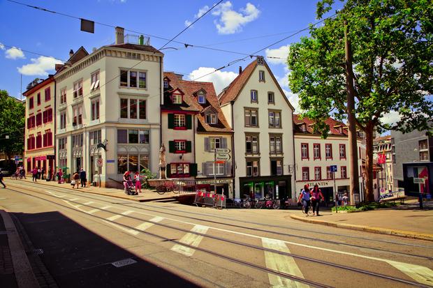 Switzerland. Изображение № 42.