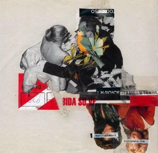 Изображение 31. Выставка: International Weird Collage Show.. Изображение № 31.