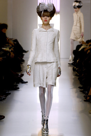 Неделя моды в Париже: Haute Couture. Изображение № 27.