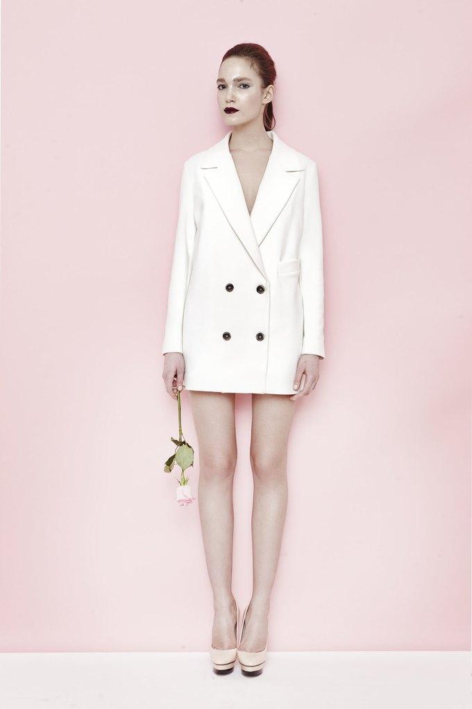 Вышел лукбук весенне-летней коллекции Ruban Style. Изображение № 6.