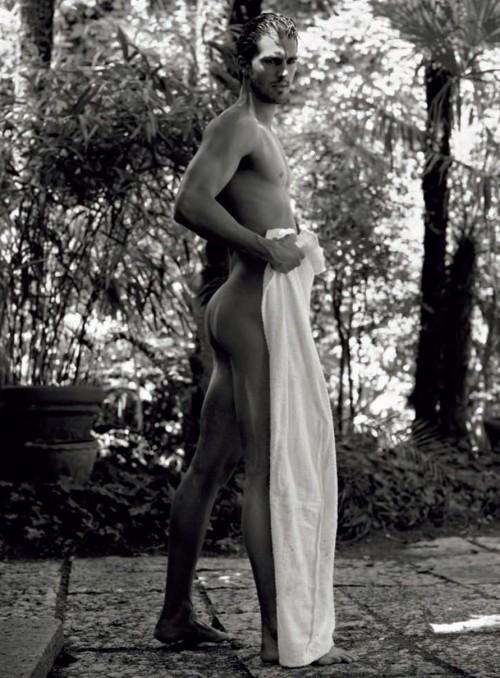 Фотокнига: Uomini - Dolce&Gabbana. Изображение № 31.