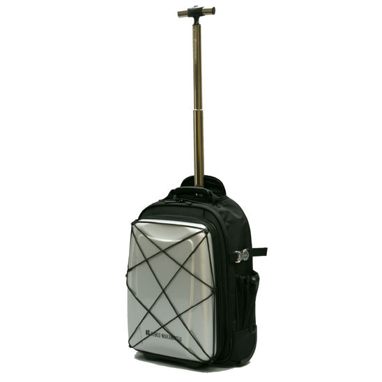Hideo Wakamatsu: иснова багаж. Изображение № 3.