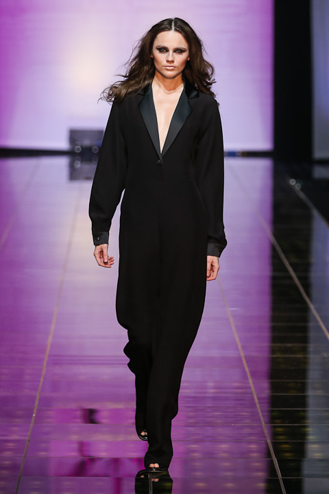 Masha Tsigal Autumn/Winter 12-13 Volvo Fashion Week. Изображение № 67.