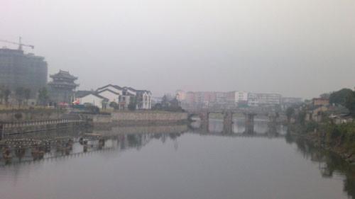 China towns. Изображение № 5.