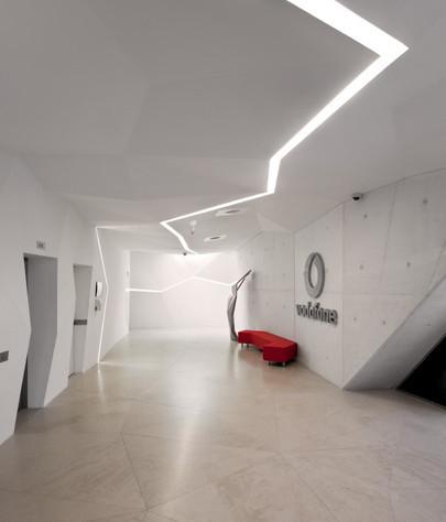 Vodafone центральный офис в Португалии. Изображение № 10.