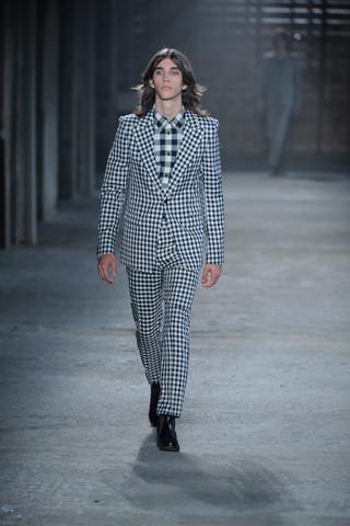 Изображение 1. Мужская неделя моды в Милане: мнения.. Изображение № 2.