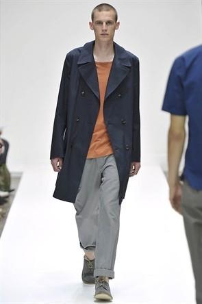 Неделя мужской моды в Лондоне: Мнения. Изображение № 47.