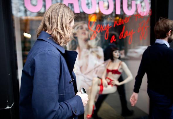 День с Питером Йенсеном: Разговоры о ретейле и шопинг в Москве. Изображение № 9.