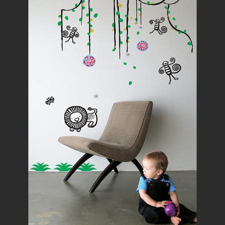 Blik – детские забавы вовзрослом формате. Изображение № 6.