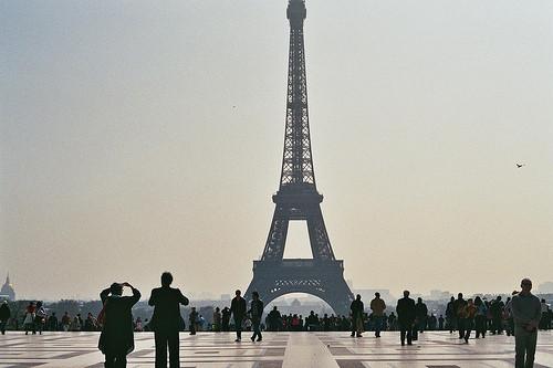 Изображение 18. Париж.. Изображение № 41.