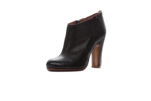 Коллекция обуви CORSOCOMO от дизайнеров Salvatore Ferragamo и Hermes. Изображение № 4.