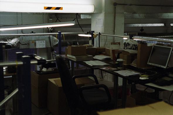 Офис Rough Trade, Лондон. Изображение № 9.