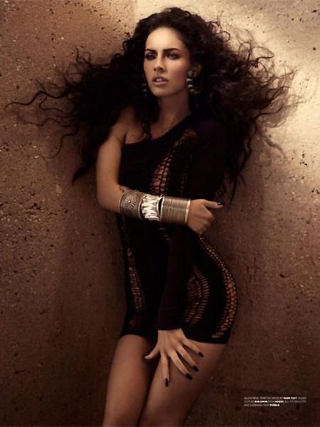 Megan Fox: Hot shots. Изображение № 5.