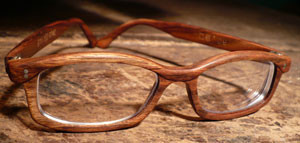 Деревянные оправы отUrban Spectacles. Изображение № 21.