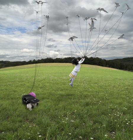 Фотохудожник-сюрреалист Alastair Magnaldo. Изображение № 7.