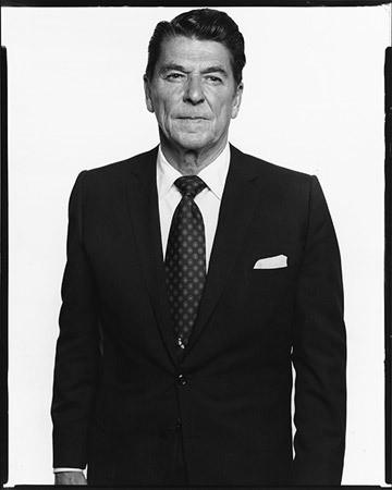 Рональд Рейган. Изображение № 18.