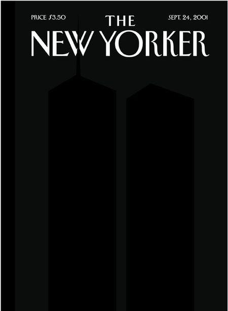 40 Лучших журнальных обложек запоследние 40 лет. Изображение № 6.