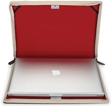 BookBook: новый кейс для вашего MacBook. Изображение № 4.